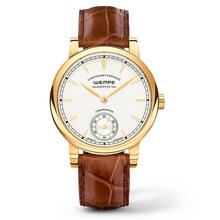 Wempe Chronometerwerke Small Seconds