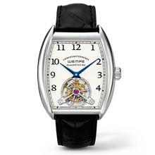 Chronometerwerke Hand-Wound Tourbillon