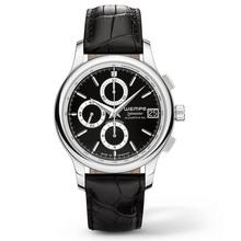 Wempe Zeitmeister Chronograph XL