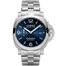 Panerai Luminor Marina Specchio Blu – 44mm