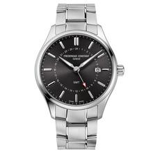 Frederique Constant Classic Quartz GMT
