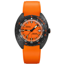 DOXA SUB 300 Carbon COSCProfessional