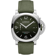 Panerai Luminor Marina eSTEEL™