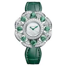 Bvlgari Divas' Dream Divissima Emeralds