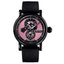 Chronoswiss Flying Regulator Open Gear Pink Panther