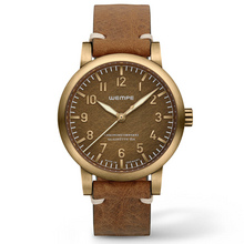Wempe Chronometerwerke Automatic Aviator Watch Limited
