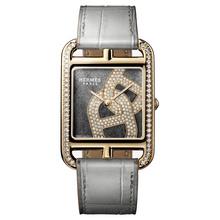 Hermès Cape Cod Chaîne d'Ancre GM Rose Gold