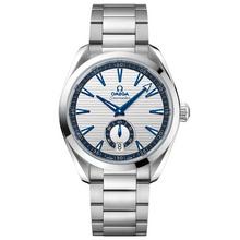 Omega Seamaster Aqua Terra 150M Co-Axial Master Chronometer Small Seconds – 41mm