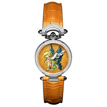 Bovet Miss Audrey Sweet Fairy Only Watch