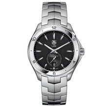 tag heuer tag heuer mens automatic stainless steel bracelet watch 42mm wat2110ba0950 screen