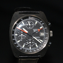 Carrera Military Aviation, Lemania 5100 ref 510.511