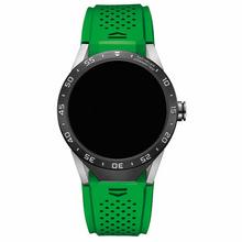 SAR8A80.FT6059 2015   GREEN   DIAL OFF