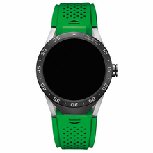 SAR8A80.FT6059 2015   GREEN   DIAL OFF