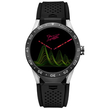 TAG Heuer Connected Watch Face David Guetta 1