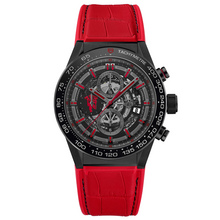 CAR2A1J.FC6416 SP HEUER 01 RED DEVIL 2017 HD