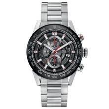 tag heuer carerra calibre heuer01 automatic chronograph 43mm car201v ft6087 1 copy