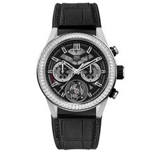 TAG HEUER CARRERA HEUER 02 T DIAMANTS BAGUETTE (1)