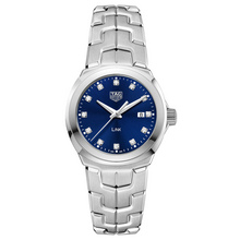 LINK LADY BLUE DIAL (10)