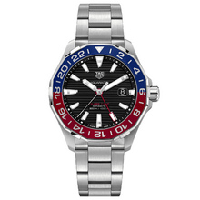 aquaracer 300 m calibre 7 gmt 43 mm way201f ba0927 tag heuer watch price copy