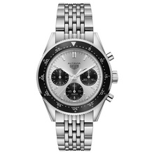 Heuer Heritage Calibre Heuer 02 Automatic Chronograph Jack Heuer Edition