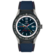TAG Heuer Connected Modular 45  Aston Martin Red Bull Racing Special E