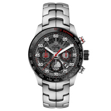 TAG Heuer Carrera Heuer 02 Chronograph Automatic Ayrton Senna Special Edition