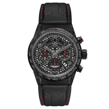 TAG Heuer Carrera Calibre Heuer 02 Aston Martin DBS Superleggera Edition