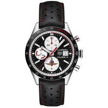 TAG Heuer Carrera Calibre 16 Automatic Chronograph Indy 500 Special Decoration