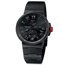 1183 122LE 3C black