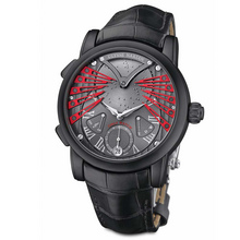 Ulysse Nardin Stranger Only Watch