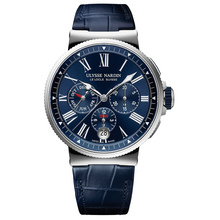 HD UlysseNardin MarineChronographAnnualCalendar BIG