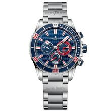 Ulysse Nardin Diver Chronograph Monaco Limited Edition