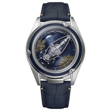 "Ulysse Nardin Freak Vision Coral Bay ""Bonding"""