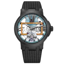 executive skeleton 1713 139le hyperspace.3 light