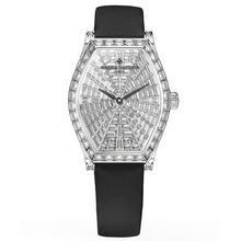 Vacheron Constantin Malte Manual-Winding High Jewellery