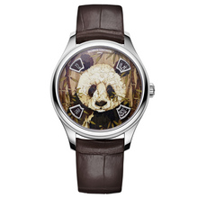 vac les cabinotiers wild panda 7600c 000g b450 sdt tr