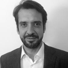 Benjamin Teisseire