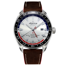 Alpina Alpiner 4 Automatic GMT