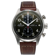 Alpina Startimer Pilot Chronograph Automatic
