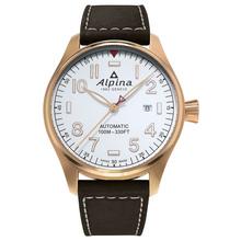 Alpina Startimer Pilot Automatic