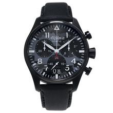Alpina Startimer Pilot Quartz Big Date Chronograph