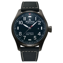 Alpina Startimer Pilot Automatic 99MG Limited Edition