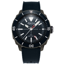 alpina seastrong gmt al 247lnn4tv6