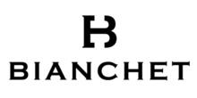 bianchet logo black