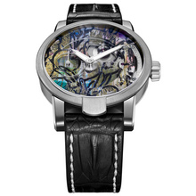 Armin Strom Manual Hunt Slonem Edition Only Watch Edition