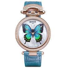 "Bovet Château de Môtiers 40 ""Butterfly"""