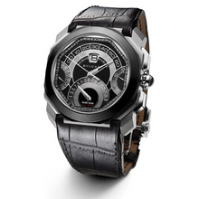 Bulgari Octo Chronograph Quadri Retro 4