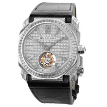 OctoTourbillon Watches BVLGARI 102268