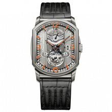 Chopard L.U.C Engine One Tourbillon