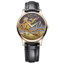 Chopard L.U.C XP Urushi « Year Of The Monkey »